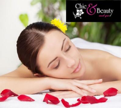 Mασάζ Λεμφικό ή Χαλαρωτικό+Ημιμόνιμο Μανικιούρ- Περιστέρι - 19€ από 40€(Έκπτωση 53%) για ένα Mασάζ Λεμφικό ή Χαλαρωτικό διάρκειας 30 λεπτών και ένα Ημιμόνιμο Μανικιούρ, από το ανακαινισμένο Εργαστήριο αισθητικής «Chic and Beauty Med Spa» στo Περιστέρι!!! εικόνα
