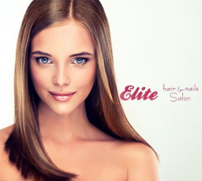 Θεσσαλονίκη Βαφή+Θεραπεία+Φορμάρισμα - 13€ από 26€ (Έκπτωση 50%) για μία Βαφή Ρίζας σε κοντά μαλλιά, ένα Λούσιμο, μία Θεραπεία Ενυδάτωσης και Αναδόμησης των μαλλιών και ένα Φορμάρισμα, από το ολοκαίνουριο κομμωτήριο «Elite Hair & Nails Salon» στη Θεσσαλονίκη!!! εικόνα