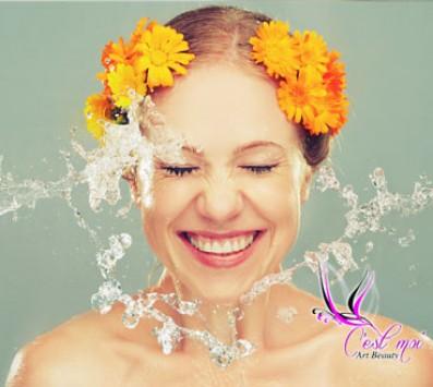 Καθαρισμός Προσώπου+Dermabration+ Ενυδάτωση 60' - Αμπελόκηποι - 29€ από 110€ (Έκπτωση 74%) για έναν Βαθύ Καθαρισμό Προσώπου ΚΑΙ μία θεραπεία Dermabration ΚΑΙ μία θεραπεία Βαθιάς Ενυδάτωσης! Ο βαθύς καθαρισμός πρέπει να γίνεται συχνά για να διατηρείται η επιδερμίδα καθαρή και απαλλαγμένη από λιπαρότητα και μαύρα στίγματα, απo το Κέντρο Εναλλακτικών Θεραπειών Αισθητικής στο «C'est moi Art Beauty» στους Αμπελόκηπους πλησίον της στάσης του Μετρό Πανόρμου!!! εικόνα