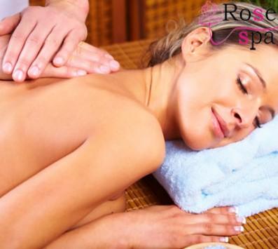 Exclusive Therapy Package 90 Λεπτών - Αμπελόκηποι - 20€ από 70€ (Έκπτωση 71%) για ένα Exclusive Therapy Package διάρκειας 90 λεπτών που περιλαμβάνει: ένα Full Body Massage διάρκειας 45 λεπτών, ένα Massage Ρεφλεξολογίας 30 λεπτών και μία θεραπεία Ajuverda 15 λεπτών, από το «Rose Spa» στους Αμπελόκηπους πλησίον Μετρό Πανόρμου!!! εικόνα