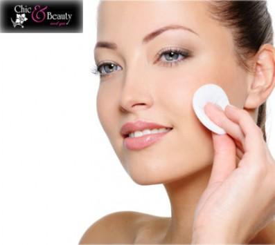 Καθαρισμός Προσώπου Περιστέρι - 17€ από 60€ (Έκπτωση 72%) για ένα Βαθύ Καθαρισμό beauty