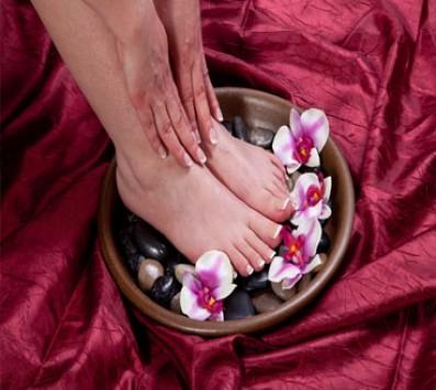 Spa Pedicure Ημιμόνιμο + Massage Ρεφλεξολογίας - Manicure + Pedicure Spa | Τεχνητά Νύχια - Νέος Κόσμος - 18€ για ένα Spa Pedicure Ημιμόνιμο και ένα Massage Ρεφλεξολογίας ή 22€ για Τεχνητά Νύχια με Gel ή Ακρυλικό ή 25€ για ένα Manicure Ημιμόνιμο και ένα Spa Pedicure Ημιμόνιμο (Έκπτωση 51%), από τον ολοκαίνουριο χώρο «WOW The Beauty Project» στo Νέο Κόσμο!!! εικόνα