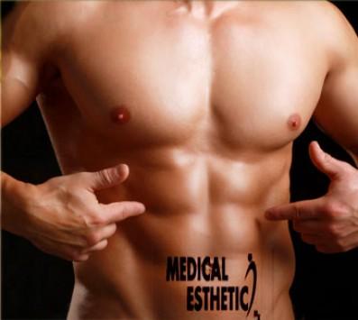 6 Cavitation + 6 ηλεκτροθεραπείες - Αδυνάτισμα για Άνδρες Σύνταγμα - 30€ για να αποκτήσετε τους κοιλιακούς που ονειρεύεστε με 6 θεραπείες Cavitation για εξάλειψη του τοπικού πάχους στην κοιλιά και γράμμωση του σώματος ή 50 € για 6 θεραπείες cavitation και 6 ηλεκτροθεραπείες με τον ενισχυτή γράμμωσης ΤSN (Έκπτωση 90%), στην αλυσίδα καταστημάτων «Medical Εsthetics» στο Σύνταγμα πολύ κοντά στο Μετρό!!! εικόνα