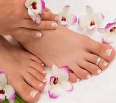 Manicure Ημιμόνιμο + Pedicure Ημιμόνιμο - Pedicure|Manicure+Pedicure Ημιμόνιμο -Περιστέρι - 12€ για ένα Pedicure απλό ή 22€ για ένα Manicure Ημιμόνιμο και ένα Pedicure Ημιμόνιμο (Έκπτωση 52%), από το νέο όμορφο χώρο του «Colors & Beauty Nail Salon» στο Περιστέρι!!! εικόνα